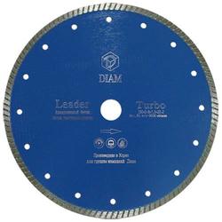 DIAM Turbo Leader 000456 алмазный круг для бетона 150мм Diam По бетону Алмазные диски