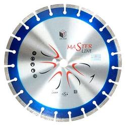 DIAM Железобетон Master Line 000503 1A1RSS алмазный круг для бетона 350мм Diam По бетону Алмазные диски