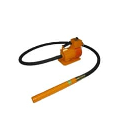 ВИ-1-16-2 (42В, вал 3м, булава 76мм) глубинный вибратор Вибромаш Глубинные Вибраторы
