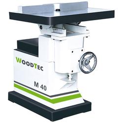 WoodTec M 40 Станок фрезерный для концевого инструмента Woodtec Фрезерные станки Столярные станки