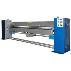 ЛГМ 6х1600 Листогиб АСЗ Электромеханические Листогибочные прессы