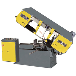 BMSY 350 M Полуавтоматический ленточнопильный станок маятникового типа Beka-Mak Полуавтоматические Ленточнопильные станки