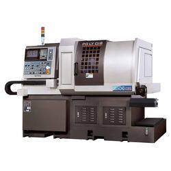Polygim 20CSBIII Автомат продольного точения с ЧПУ Polygim Наклонная станина Станки с ЧПУ
